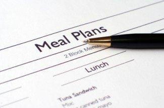 Kidney Dialysis Meal Plan