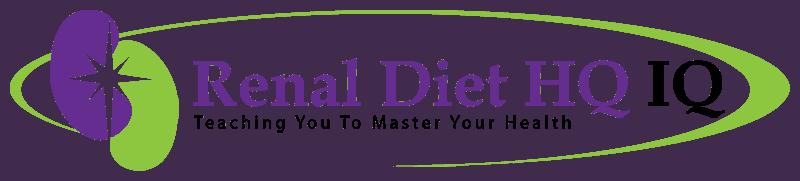pre dialysis diet meal plan