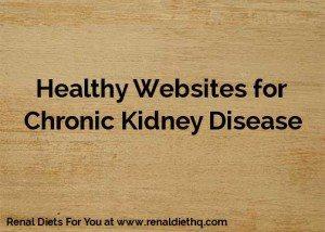 website for kidney disease