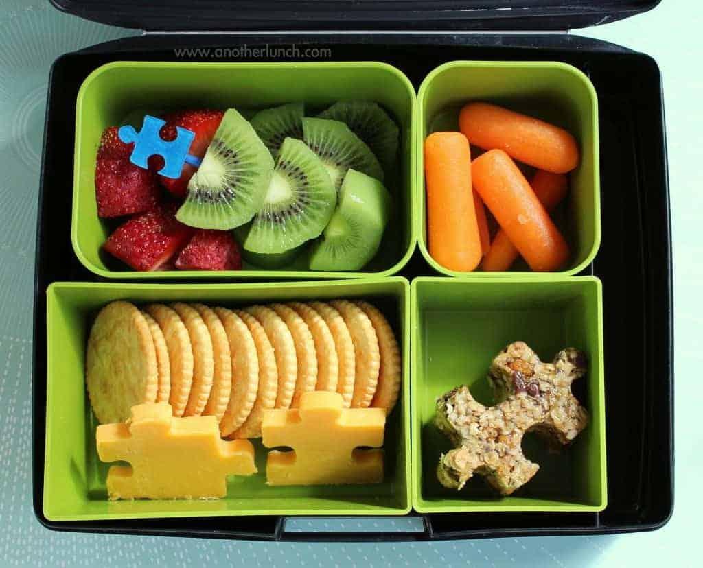 Bento Box Ideas Kidney