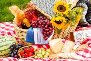 renal diet picnic foods