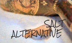 salt alternative